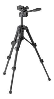 Tripode Universal Camara Filmadora Extensible Velbon Ex-330