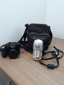Camera Semi Profissinal