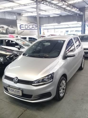 Volkswagen Fox Trendline 1.6 Flex 4pts Completo Unico Dono