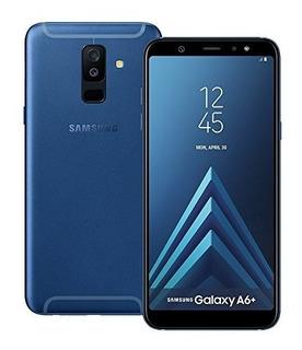 Samsung Galaxy A6 Más (sm-a605g / Ds) De 4 Gb / 32 Gb 6,0