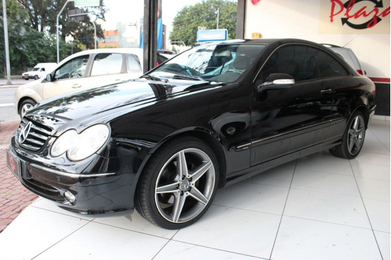 Mercedes-benz Clk 320 3.2 Avantgarde V6
