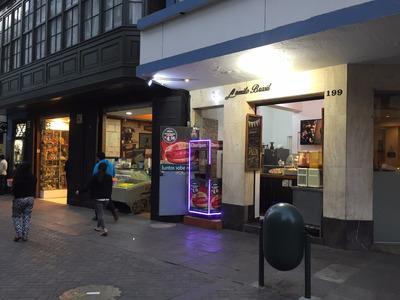 Traspaso Local Comercial En Centro Histórico De Lima