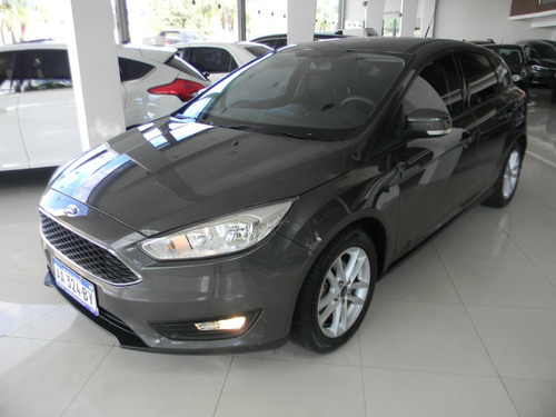 Ford Focus Iii S 1.6 5p 2016!!!