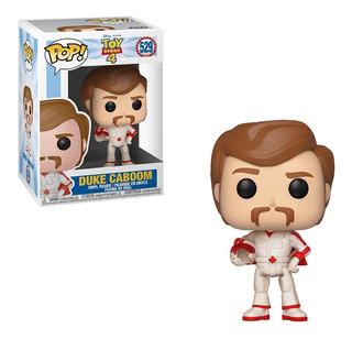 Funko Pop Toy Story Duke Caboom