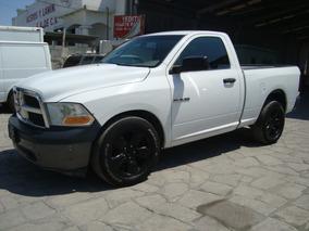 Dodge Ram 1500/2500 Año 2013