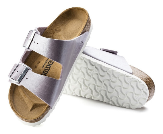 Arizona Graceful Orchid Birkenstock 100% Original