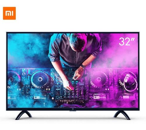 Mi Tv 4a Android Tv  32 Pulgadas Pantall Full Hd- Xiaomi
