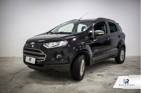 Ford Ecosport 2.0 Se 16v Powershift