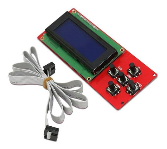 Acessórios Para Computador Do Painel De Controle 2004lcd
