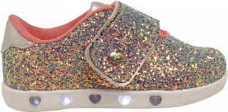 Tênis Infantil Pampili Sneaker Luzinha 165.040