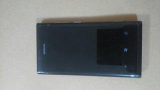 Lumia 800 Telcel