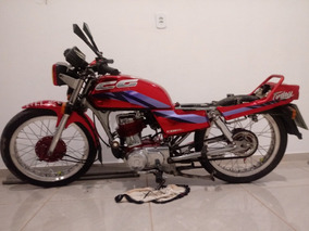 Honda Cg Today 125 Ano 94
