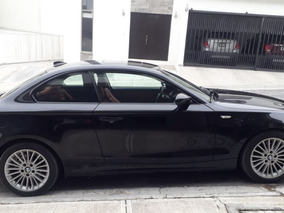 Bmw 125 Coupe 2012