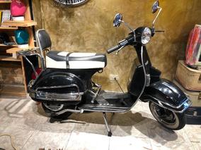 Vespa Piaggio Px100