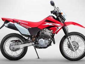 Honda Xr 250 Tornado -0km -masera Motos Concesionario-r