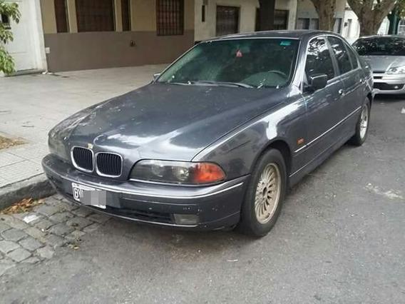 Bmw Serie 5 2.5 525 S 1998