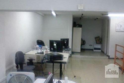 Imagem 1 de 6 de Loja À Venda No Savassi - Código 108231 - 108231