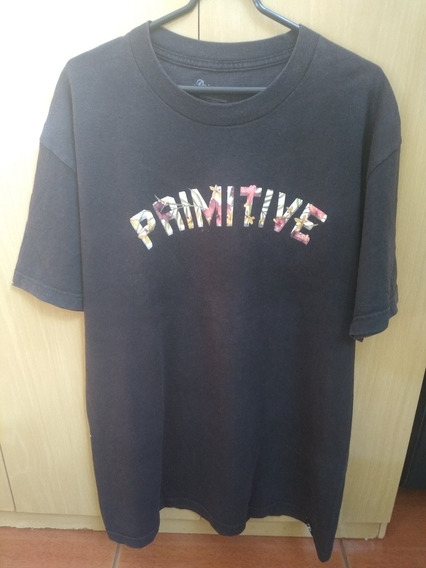 Camiseta Gringa Primitive
