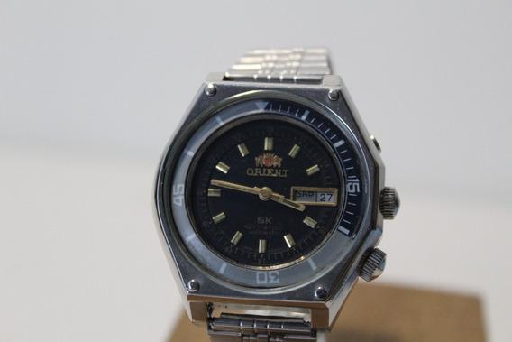 Reloj Orient Automático Sk 1970