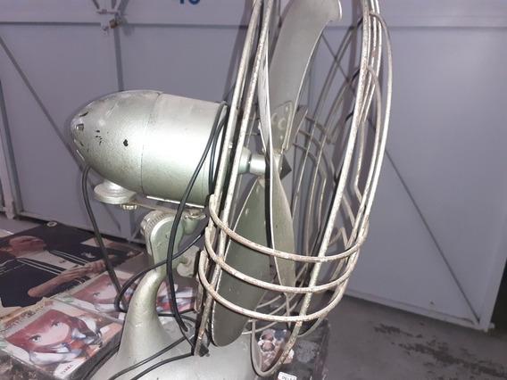 Ventilador Antiguo