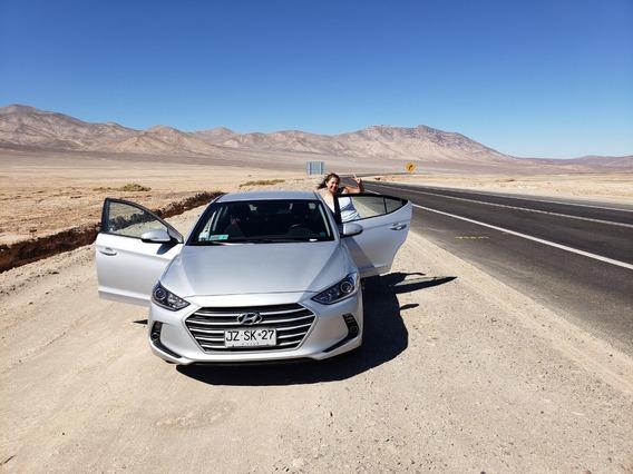 Elantra 1,6cc, Modelo Gls, Único Dueño, 18.000 Km