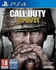 Call Of Duty Ww2 Formato Digital No Fisico