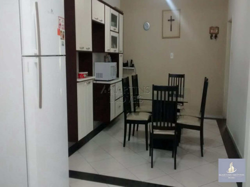 Imagem 1 de 12 de Vl. Esperança | Casa 163 M²  4 Dorms  3 Vagas | 7146 - V7146