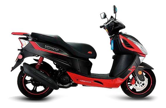 Motocicleta Vento Phantom 150