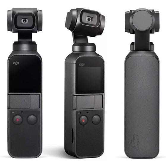 Dji Osmo Pocket 4k Pronta Entrega Envio Hoje 1 Ano Garantia