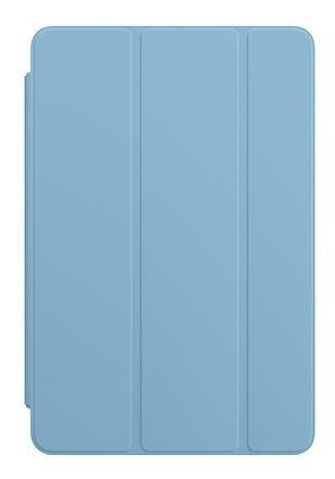 Smart Cover iPad Mini 5 (2019) Original Apple Azul-centáurea