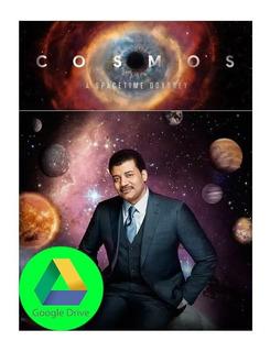 Cosmos. Neil Degrasse Tyson (serie Documental) Esp. Latino