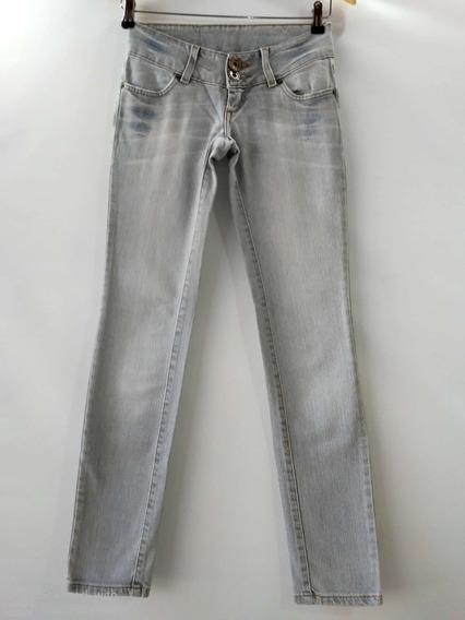 Calça Jeans Damyller 34 Feminina Feminino Promocao Oferta
