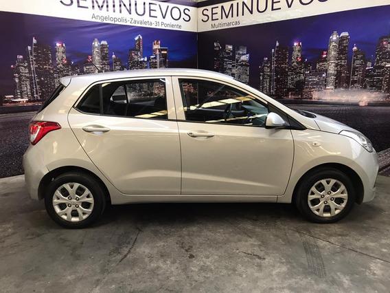 Hyundai Grand I10 1.3 Gl Mid Mt 2016