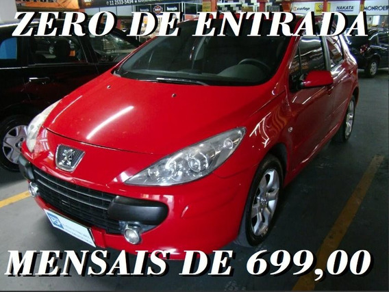 Peugeot 307 1.6 Presence Pack Sem Entrada