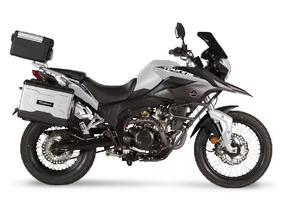Moto Corven Triax Touring 250 2018 Usb 12v 0km Urquiza Motos