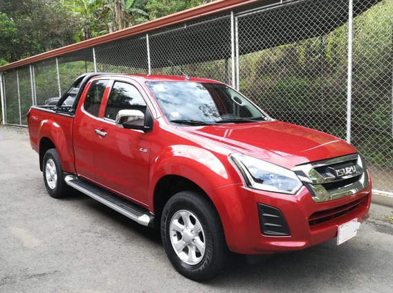 Isuzu Pick-up Dmax 4x4