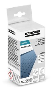 Detergente En Pastillas Para Lava-alfombra Karcher + Envio G
