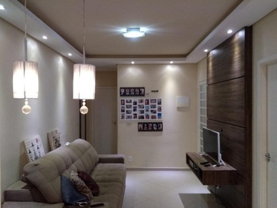 Casa Em Jardim Marcondes, Jacareí/sp De 56m² 3 Quartos À Venda Por R$ 312.700,00 - Ca177976
