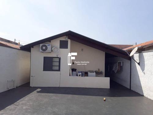 Casa Com 2 Dormitórios À Venda, 50 M² Por R$ 235.000,00 - Esplanada Santa Helena - Taubaté/sp - Ca0016