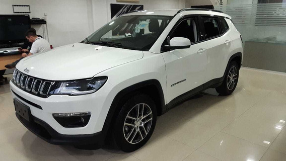 Jeep Compass 2.4 Sport At6 Fwd