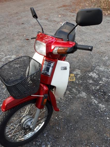 Honda Honda C100 Dream