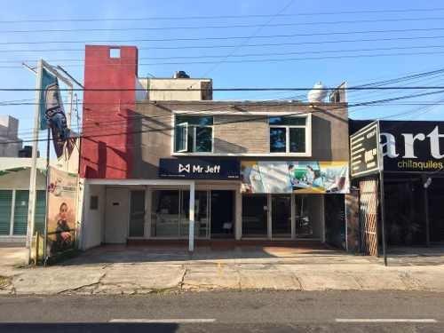 Se Renta Local Comercial En Avenida Tecnológico #25