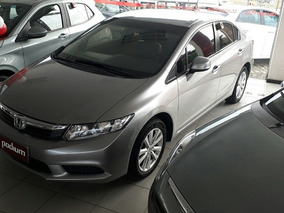 Test Ml Honda Civic 1.8 Lxs Flex Aut. 4p