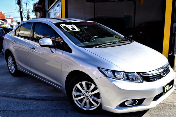 Honda Civic 2014 2.0 Flex
