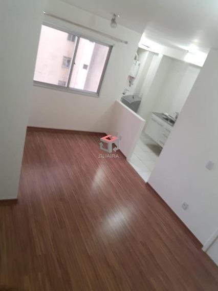 Apartamento Para Aluguel, 2 Quartos, 1 Vaga, Canhema - Diadema/sp - 75288