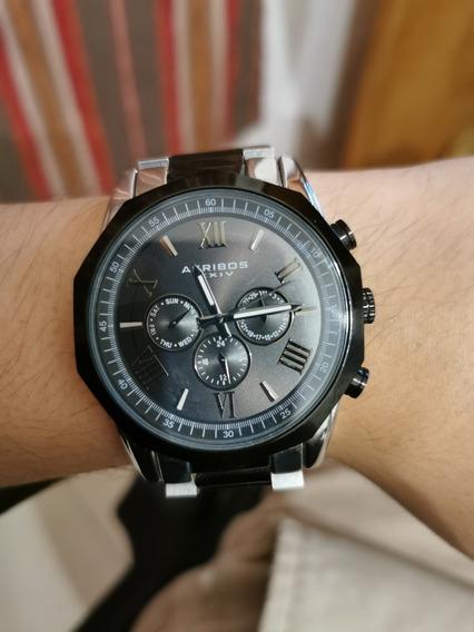 Reloj Akribos Xxiv Ak940ttb