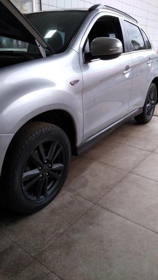 Mitsubishi Asx 2.0 Awd Cvt 5p 2012