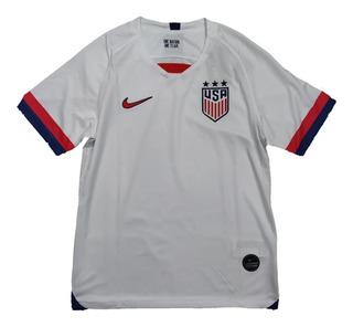 Camisa Estados Unidos Modelo 2019-20 ( Pronta Entrega )