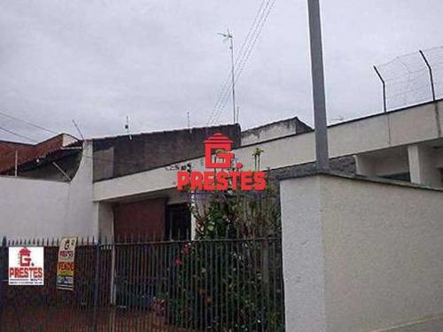 Casa-à Venda-jardim Vergueiro-sorocaba - Stcc30018
