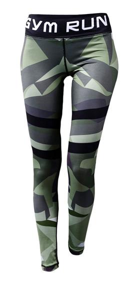 Calças Ioga Musculação Jogging Rápido Secagem Calças Fi